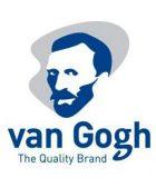 Pintura para acuarela Van Gohg